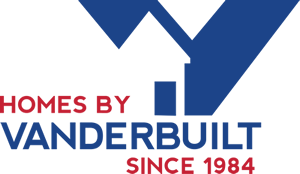 homes by vanderbuilt logo